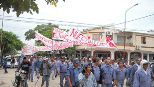 Jujuy: o êxodo das liberdades democráticas