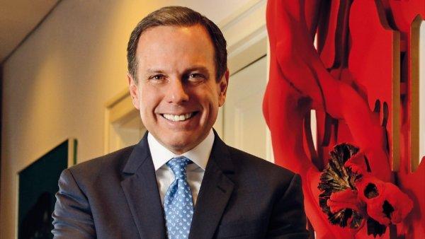 11 motivos para não votar no empresário da direita João Doria