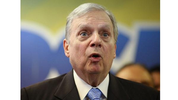 Empresário relator da reforma da previdência é o mais rico no Senado