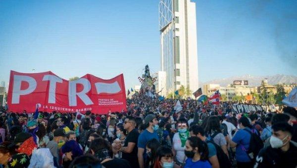 Trabalhadores revolucionários no Chile: quase 50.000 votos nas eleições constituintes de norte a sul