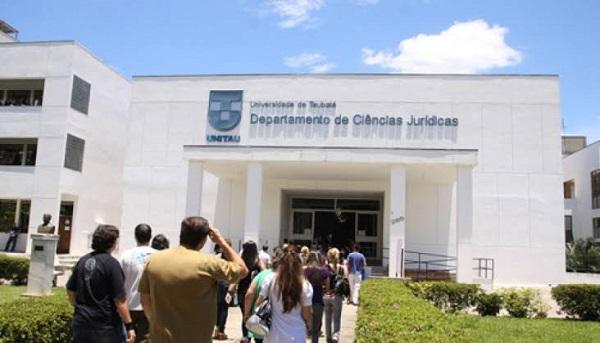 Diretório Acadêmico do curso de Direito da Unitau parabeniza a eleição de Bolsonaro e Dória
