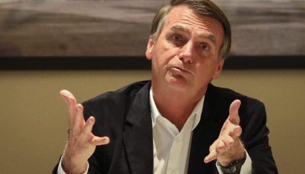 Veja 10 declarações racistas de Bolsonaro sobre os indígenas