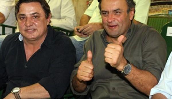 """Senador do PMDB dono do """"Helicoca"""" nunca foi alvo de busca e apreensão"""