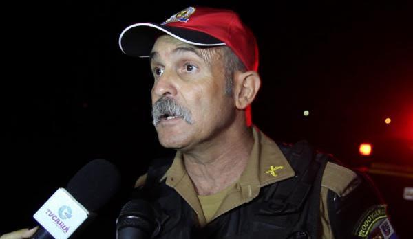 O deputado mais votado no PR, Sargento Fahur destila ódio e barbaridades em seu Twitter