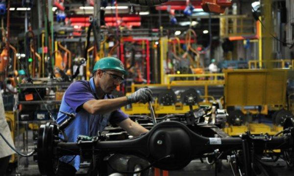 Reforma trabalhista na GM: ataque a um setor estratégico