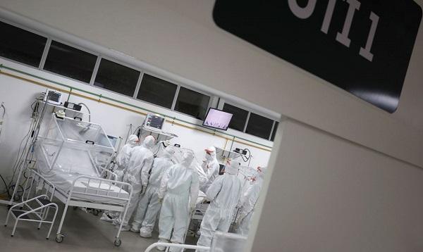 Desigualdade no RJ: rede privada tem baixa, mas saúde pública continua com internação alta