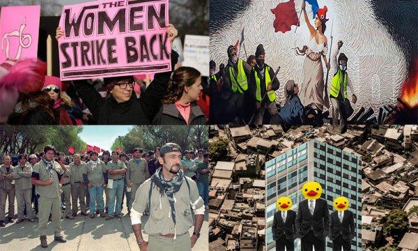 Ideias de Esquerda: Coletes Amarelos, Cinzia Arruzza, Zanon e economia no Brasil