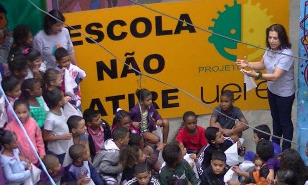 Mais de 1300 escolas do Rio de Janeiro foram afetadas por tiroteios da polícia de Witzel