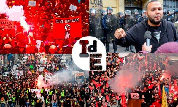 Ideias de Esquerda: edição especial sobre a França