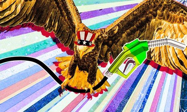 Combustíveis caros: um projeto político do regime do golpe para favorecer o imperialismo