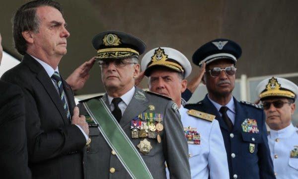 O golpe institucional segue vivo no STF e nas Forças Armadas: lutemos contra todo plano de ajustes