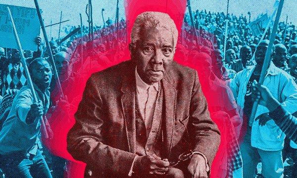 C.L.R. James e o seu legado ao marxismo revolucionário