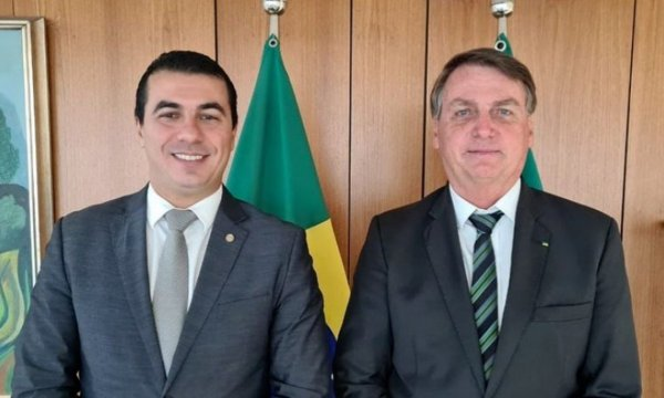 """Governo vê """"denunciação caluniosa"""" nas acusações contra Bolsonaro no caso da Covaxin"""