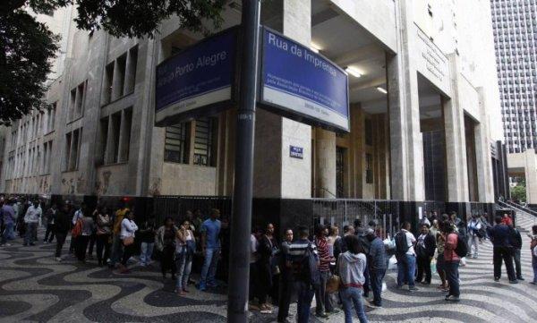 Rio de Janeiro fechou mais de 90 mil vagas de emprego em 2017: pior desempenho do Brasil