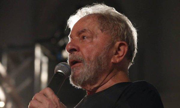 TSE ignora ONU e marca prazo para defesa da candidatura de Lula