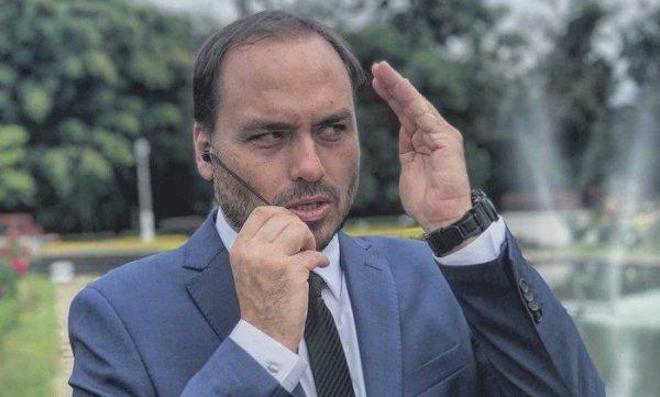 """Escandaloso: Carlos Bolsonaro faz """"piada"""" execrável sobre dizimar trabalhadores da CUT"""