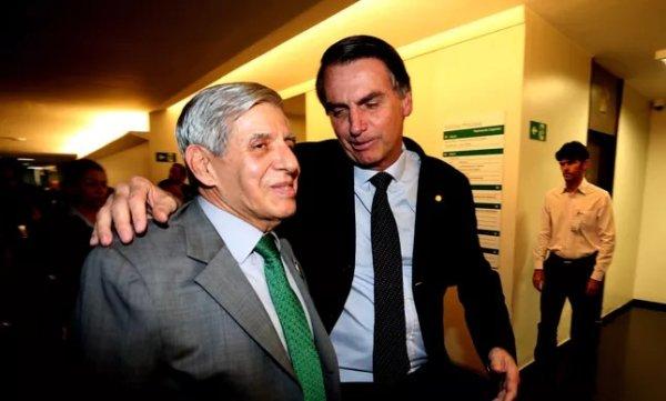 A discórdia entre Bolsonaro e os militares pode começar com a reforma da previdência?
