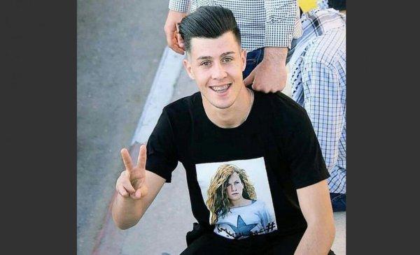 Exército israelense detém irmão de Ahed Tamimi, símbolo da resistência palestina