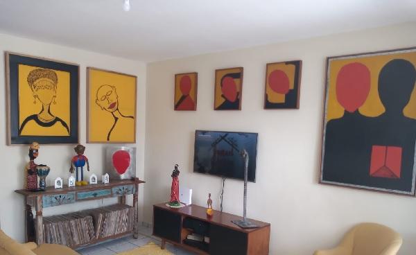 Casa Ateliê do artista Samuel Pérsio é lançada no Recife
