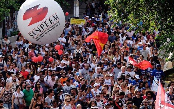 Inimigo dos trabalhadores: TST ataca direito de greve anunciando que cortará salários
