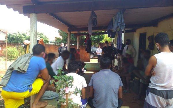 Escravidão moderna: trabalhadores com covid e fome são resgatados em plantio de cana em SP