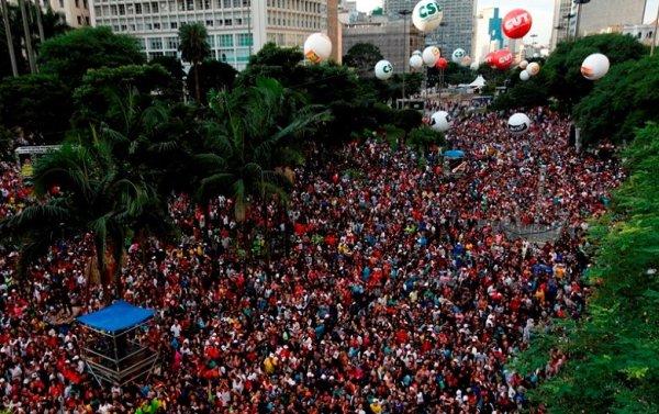 Movimento Nossa Classe chama bloco no 1º de Maio para derrotar a reforma da previdência de Bolsonaro