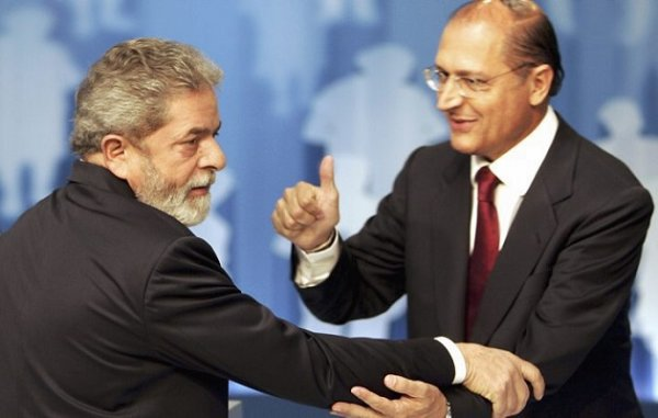 PT deve apoiar PSDB na ALESP em troca de cargos