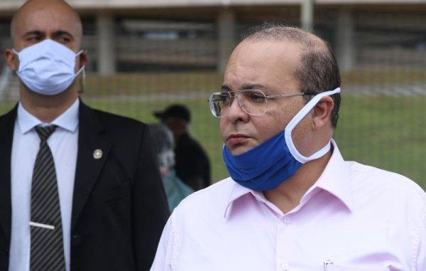 Trabalhadores da saúde não tem acesso a testes no DF, parte da política genocida de Ibaneis