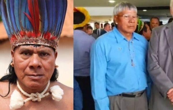 Morre por coronavírus Domingos Mahoro, Cacique xavante, líder da causa indígena