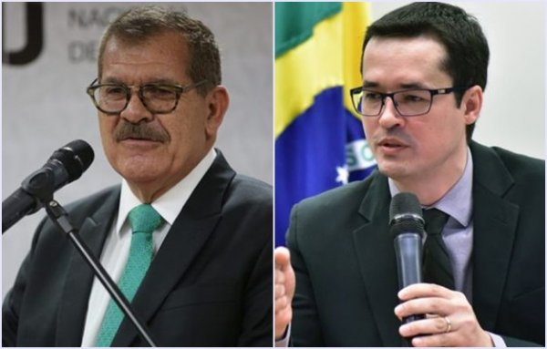 STJ pede apuração criminal contra procuradores da Lava-Jato