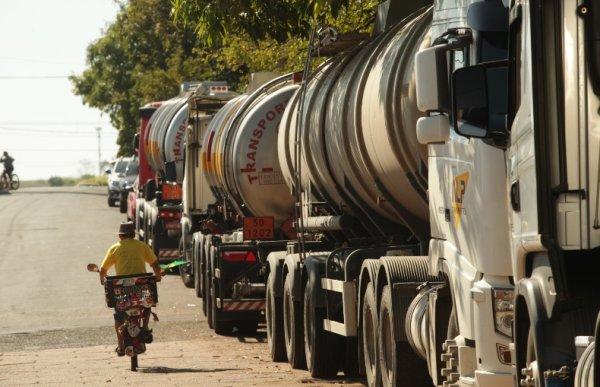 PSTU: justificando a vergonhosa unidade com o agronegócio e a patronal dos transportes