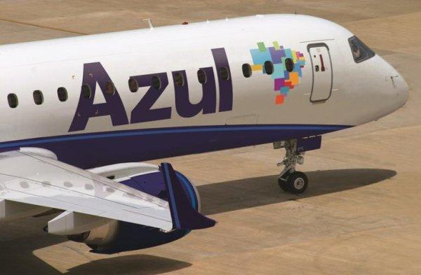 Mais de mil demissões da empresa Azul: que os capitalistas paguem pela crise