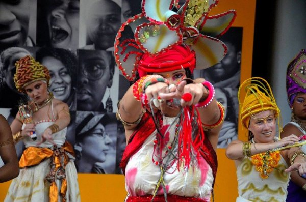 Agenda Carnaval: 9 e 10 de fevereiro