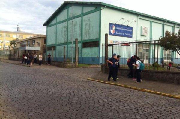 Confira as escolas de Caxias do Sul em greve total ou parcial
