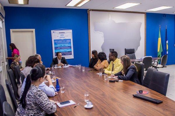 Consultoria Falconi assina contrato com a Secretaria de Educação de Mato Grosso