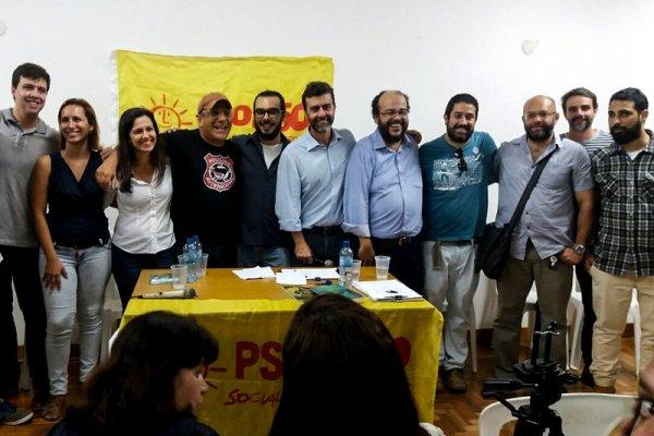 Um debate com Freixo e o PSOL sobre a saída para a crise social do Rio de Janeiro