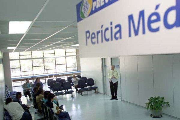 INSS obriga cada vez mais trabalhadores doentes a voltar a trabalhar
