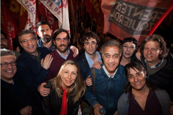 A Frente de Esquerda na Argentina e a importância política do parlamentarismo revolucionário