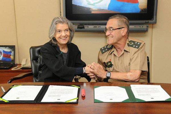 Militares pressionam o mesmo STF que lhes garantiu anistia e impunidade pela ditadura