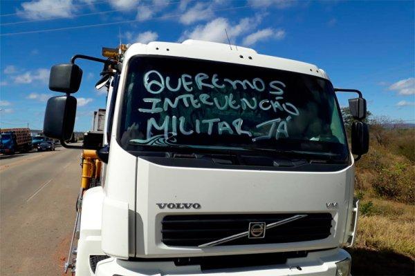 A Resistência, corrente do PSOL, repete os erros do PSTU se adaptando à patronal dos transportes