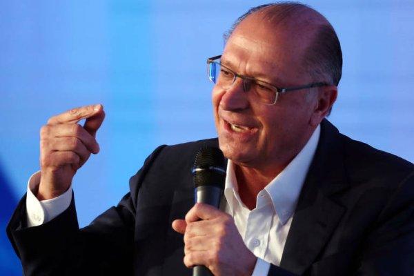 Alckmin fala sobre reforma política pela terceira vez em debate: o que de fato significa isso?