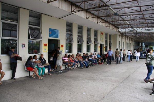 O colapso da saúde em Campinas sustentado pela corrupção do PSB de Jonas e Márcio França