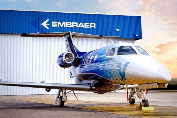 Tecnologia e empregos da Embraer já começam a ser entregues à Boeing nos EUA