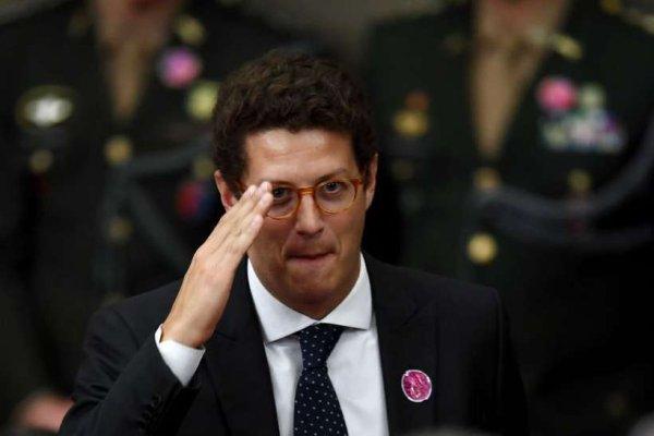 Ricardo Salles, ministro de Bolsonaro, é condenado por corrupção por favorecer mineradoras