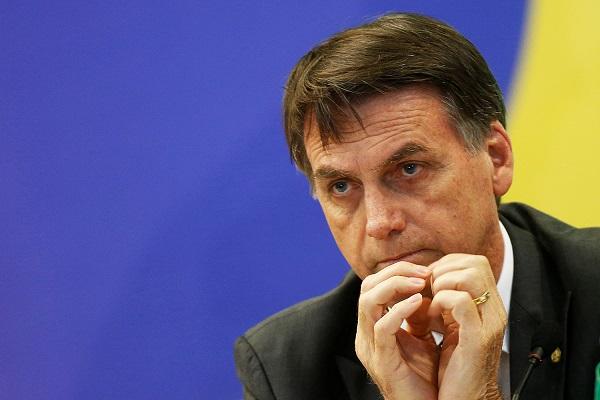 As 10 frases mais terríveis de Bolsonaro