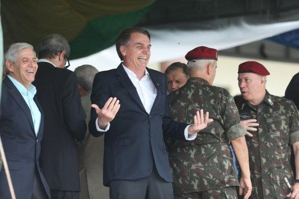 Semana 1 do Bolsonaro: 50 tons de uma guerra contra os trabalhadores