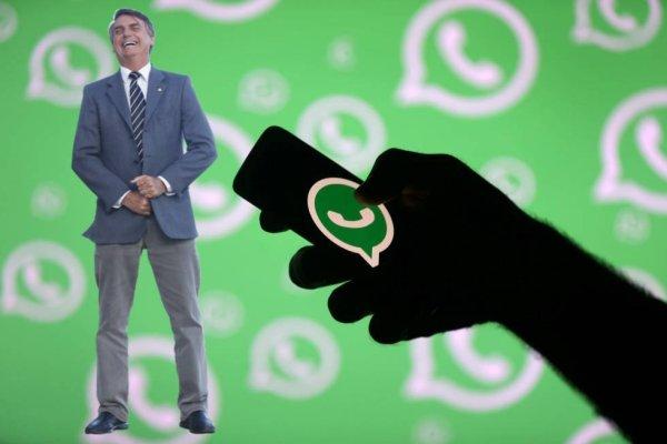Novas e maiores provas da intervenção ilegal dos empresários para eleger Bolsonaro