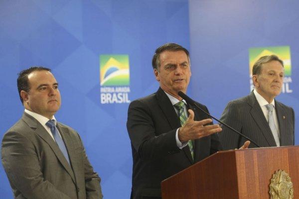 PM amigo da família Bolsonaro assume Secretaria-Geral da Presidência