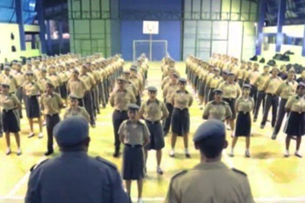 Denúncias de assédio moral, sexual e agressões de militares nas escolas do Amazonas