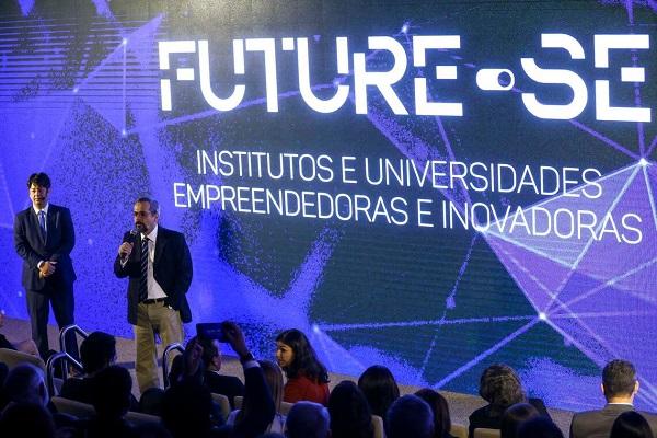 Novo texto do Future-se prevê dar imóveis para a especulação do mercado financeiro